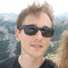 Rafał felhasználói profilja