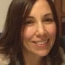 Claudia Katiusca User Profile