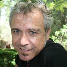 Pere J. Brukerprofil