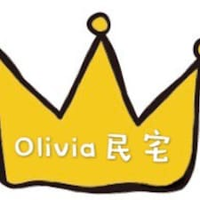 Olivia Brukerprofil