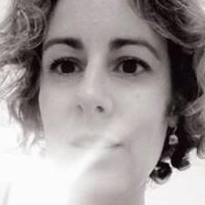 Profil korisnika Marie-Blanche