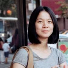 Yi Chun - Uživatelský profil
