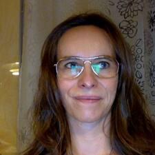 Pernille Brugerprofil