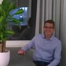 Lukas Profile ng User