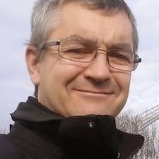 Profil utilisateur de Pierre-Emmanuel