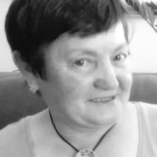 Antónia Brugerprofil