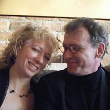 Isabelle Et Jocelyn User Profile