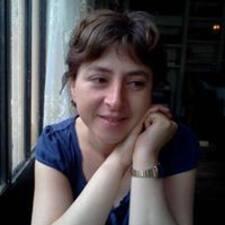 Galit User Profile