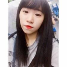 Profil utilisateur de 亞萱