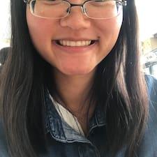 Yanxuan的用戶個人資料