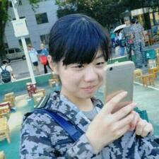 雪杨 User Profile