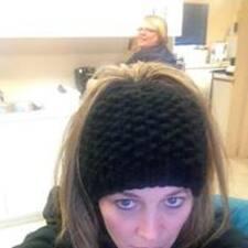 Profil Pengguna Stacy
