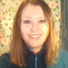 Profil korisnika Kristin With