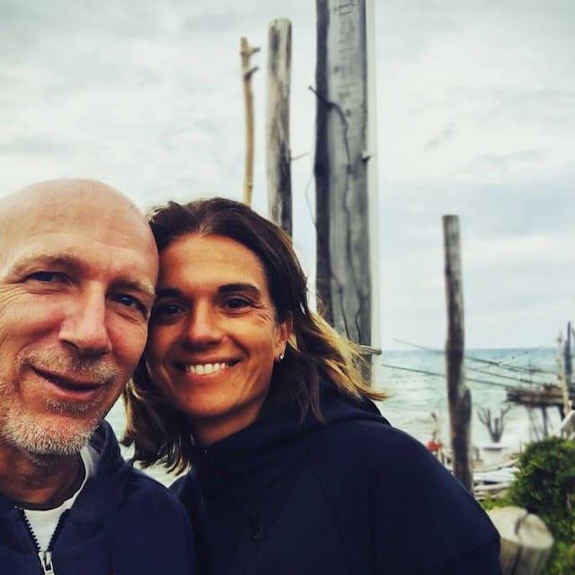 Profilo utente di Umberto & Serena