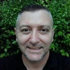Profil utilisateur de Barış