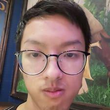 Profilo utente di 吴惠鑫