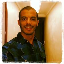 Marcos Sérgio User Profile