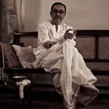 Profilo utente di Saibal