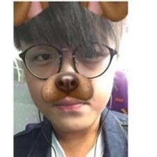 Profil utilisateur de Kafai
