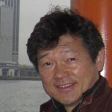 Profil korisnika Masaharu