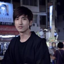 Han Hsuan User Profile