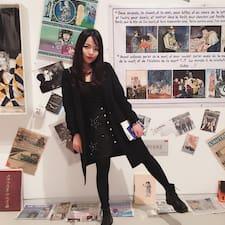 Profil utilisateur de 吉璇