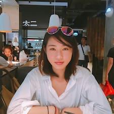 Profil korisnika 吴晓琳