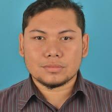 Profilo utente di Mohd Ridhuan