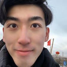 Henkilön 恪淳 käyttäjäprofiili