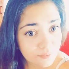 Angeline User Profile