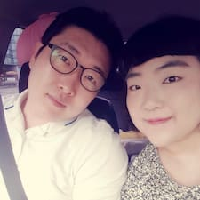 Perfil de usuario de Jung Eun