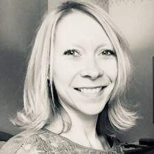Gebruikersprofiel Katharina