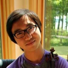 Edward (Feiyu) User Profile