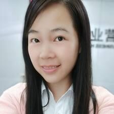 Profil utilisateur de 慧媚