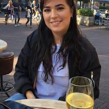 Profil korisnika Esmee