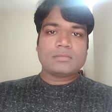 โพรไฟล์ผู้ใช้ Shiva Prasad