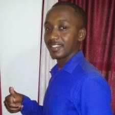 Nsabimanaさんのプロフィール