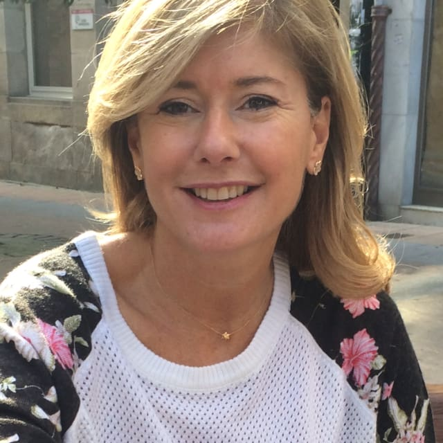 Profil uporabnika Susie