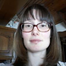 Blandine User Profile