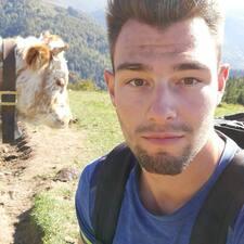 Profilo utente di Bertrand