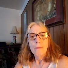Profilo utente di Marsha