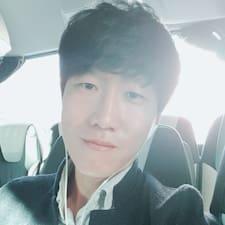Perfil do usuário de 성진