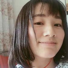 Nutzerprofil von 睿
