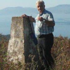 Anastas Brugerprofil