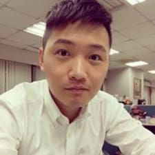 Chun-Chieh Kullanıcı Profili