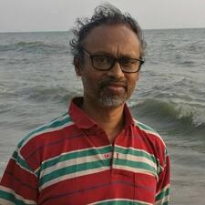 Nutzerprofil von Sekhar