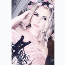 Profil korisnika Kaelyn