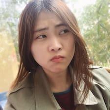 蓓娜 felhasználói profilja