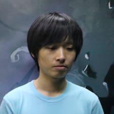 闻昊 User Profile