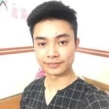 Profil utilisateur de Đặng